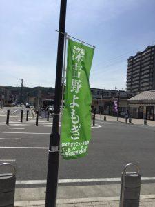 yomogi-nobori